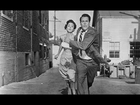 Invasion Of The Body Snatchers - L'Invasion des Profanateurs de Sépultures - 1956