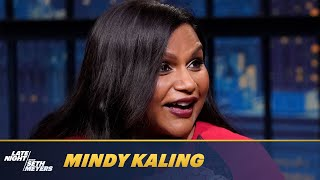 Mindy Kaling Responds to Criticism Around Her Role as Scooby Doo's Velma