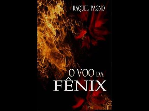 O Voo da Fênix -  Book Trailer