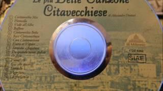 12 Furestiero  Canzone Civitavecchiese