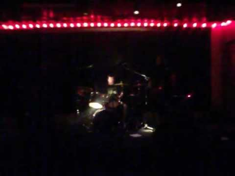 """Eating The Sun """"Belating Old"""" at the Boiler Room 5/4/12"""