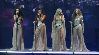 Little Mix - Told You So - Lm5: The Tour -     At The O2, London On 02 11 2019