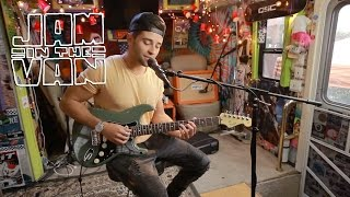 "JAKE MILLER - ""Overnight"" (Live At JITV HQ In Los Angeles, CA 2017) #JAMINTHEVAN"