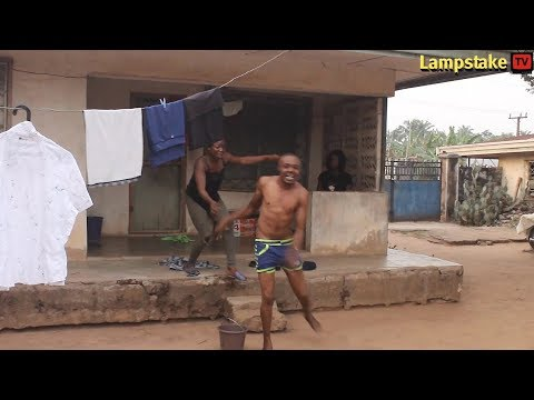 TORMENTED.  Latest 2019 African Nigerian Nollywood Movie