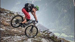 IN VIER WOCHEN ZUR PERFEKTEN KURVE/ Hinterrad Versetzten mit dem Mountainbike Teil III / MTB Technik