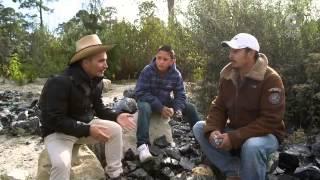 Viajar para contar - Tulancingo, Hidalgo