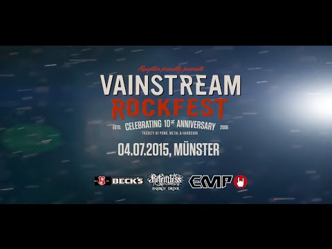 Vainstream 2015 video