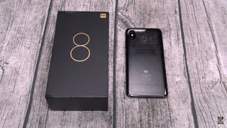 Xiaomi Mi 8 Pro - Better Than The OnePlus 6T?