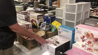 LIVE ESTATE AUCTION! THE BEST ESTATE SALES in PHOENIX! EVERYTHING MUST GO! Fidelity Estate Services
