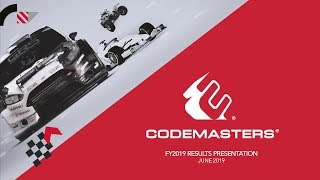 codemasters-cdm-fy19-results-presentation-10-07-2019