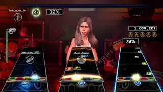 Rock Band 4 - Fever - Judas Priest - Full Band [HD]