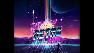 EPIC New Retro Wave: Goosebumps Theme (Caspro Cover) Extended Remix!!!
