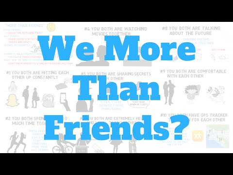 Download 10 Signs Your Guy Best Friend Likes You Video 3GP Mp4 FLV