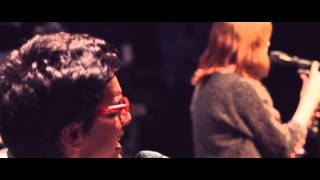 Luke Sital Singh & Gabrielle Aplin (Live)   Nearly Morning   Greene King IPA & Parlophone Present