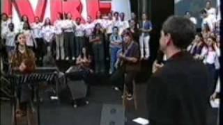 Alanis Morissette- One - Programa Livre 1998