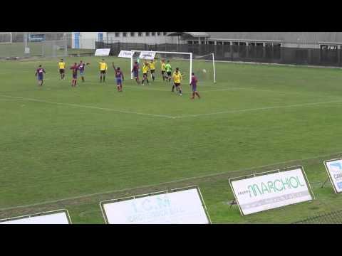 Preview video Liapiave - Union Quinto