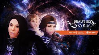 Beauties of Skyrim Bos Launch Trailer