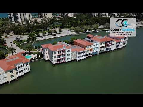 Park Shore, Venetian Cove Villas in Naples, Florida