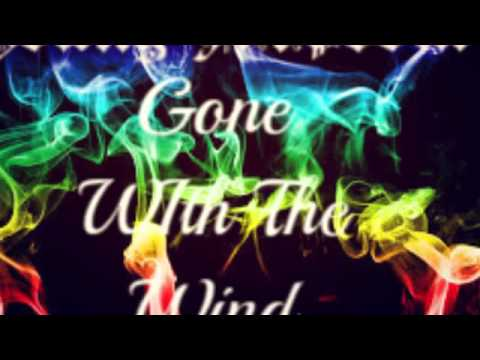 Gone With The Wind Instrumental