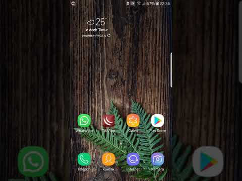 Unlock Galaxy S7 edge SCV33 AU KDDI - смотреть онлайн на Hah Life