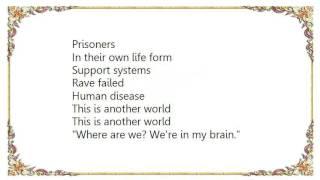 Front Line Assembly - Toxic Lyrics