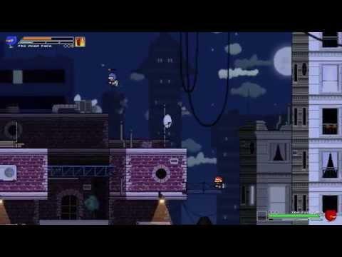 Super Rocket Shootout - Advanced gameplay thumbnail