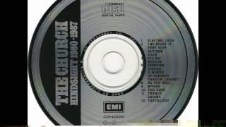12 THE CHURCH   TANTALIZED HINDSIGHT 1980 1987 cd 2