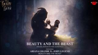 Ariana Grande and John Legend - Tale as old as time (Movie 'Beauty and the Beast')
