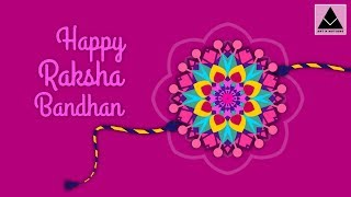 Raksha Bandhan Special 2020 | status | wishes | animation | video | Wishes for Brother, Quotes