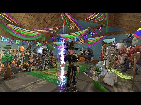 Wizard101| Azcal Fire Ant - смотреть онлайн на Hah Life