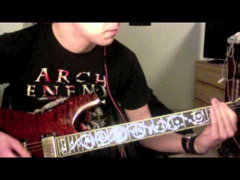 Burn - Unrestricted (Guitar Demo)