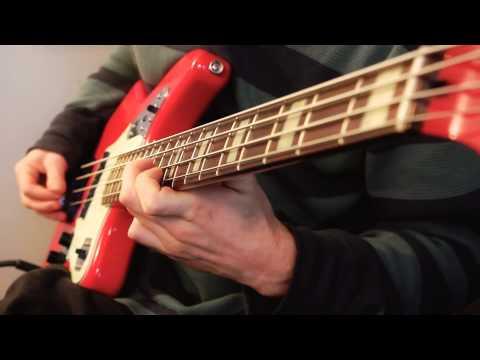 "One man band - Ben Kres - ""What It Feels Like"""