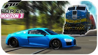FORZA HORIZON 3 BEST OF FAILS & FUNNY MOMENTS #20 (FH3 Funny Moments Compilation)