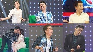 """TRẤN THÀNH, TRƯỜNG GIANG thay phiên """"LẬT MẶT NHAU"""" khiến khán giả NGỠ NGÀNG"""