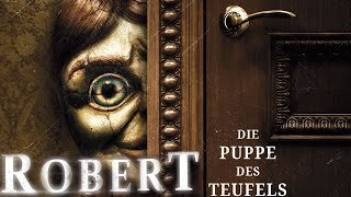 Robert - Die Puppe des Teufels (2015) [Mystery-Horror] | ganzer Film (deutsch) ᴴᴰ