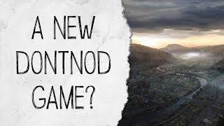 Dontnod announces a new IP!