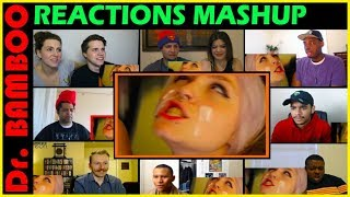 Try not to laugh CHALLENGE 6 - by AdikTheOne REACTION MASHUP