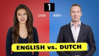 English Vs. Dutch Numbers | How Similar Are English And Dutch Numbers?