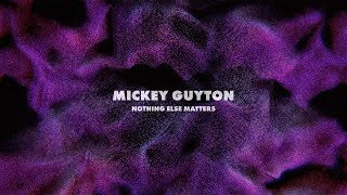 Mickey Guyton Nothing Else Matters