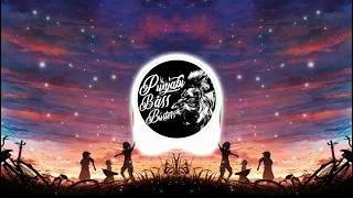 Mulaqat [BASS BOOSTED]-Sidhu Moose Wala   P.B.B   Latest Punjabi Song 2018