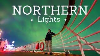 Hurtigruten, Norway