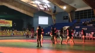 BSU Dance Troupe | Smart Jump In