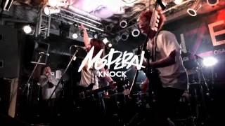"MODERN KNOCK / 1st Mini Album ""IRIS"" trailer"