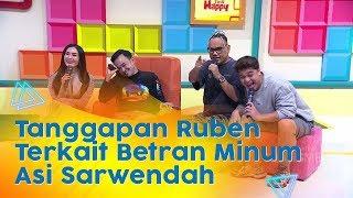 P3H - Tanggapan Ruben Terkait Betrand Yg Minum Asi Sarwendah (24/2/20) PART2