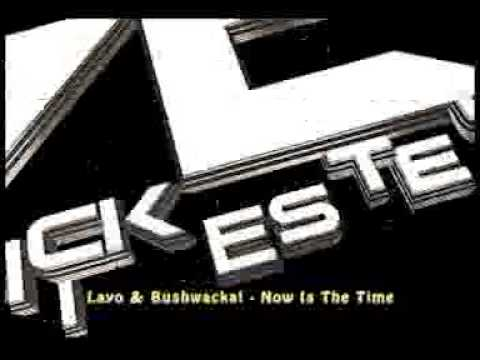 DJ Rick Estey - Living Techtro 3