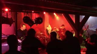 Video Eight GT Core live Radnice 2016