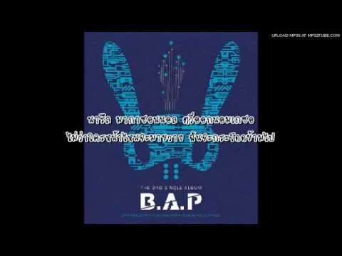 Yes sir! - B.A.P [Thai sub]