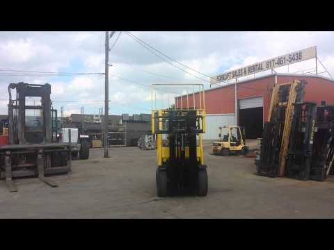 Hyster H50FT 1 Hah Life