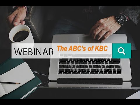 ABC of KBC
