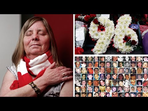 Hillsborough families' 28-year quest for justice
